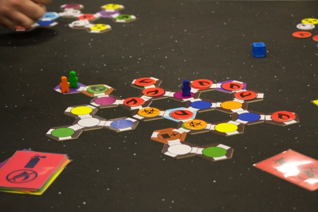 Chris_Anderson_Space_Station_Disaster_at_BFIG